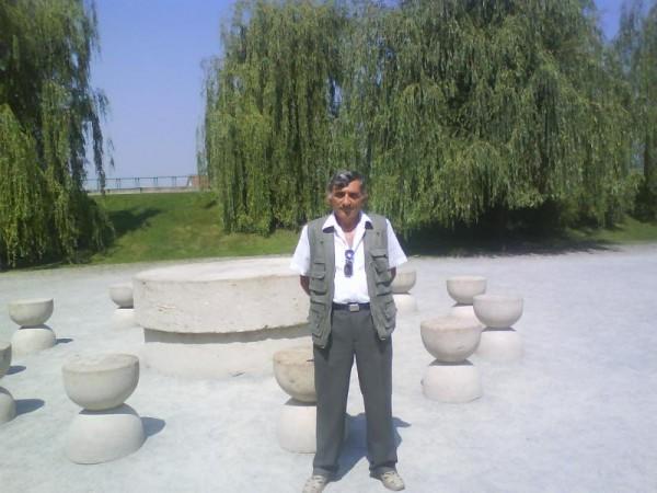 petre49, barbat, 71 ani, Targu Jiu