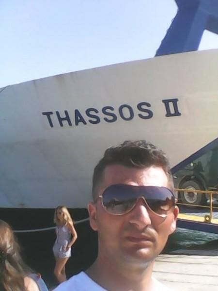 Uviorel, barbat, 37 ani, Italia