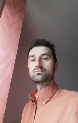 Eenzaam86, barbat, 35 ani, Buzau