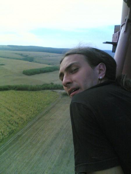 aerthur, barbat, 32 ani, Timisoara