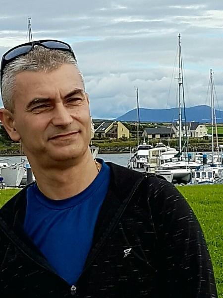 vali3005, barbat, 50 ani, Irlanda
