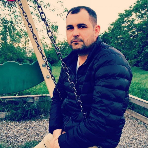 nellu777, barbat, 37 ani, Germania