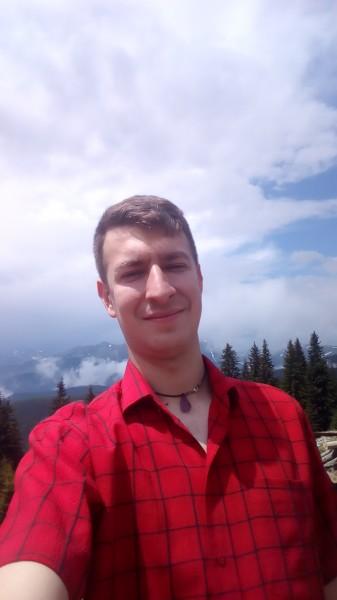 BoboLordOfDark, barbat, 23 ani, Ramnicu Valcea