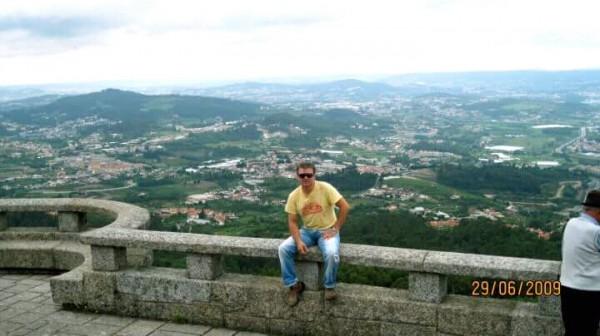 Marcelino41, barbat, 42 ani, BUCURESTI