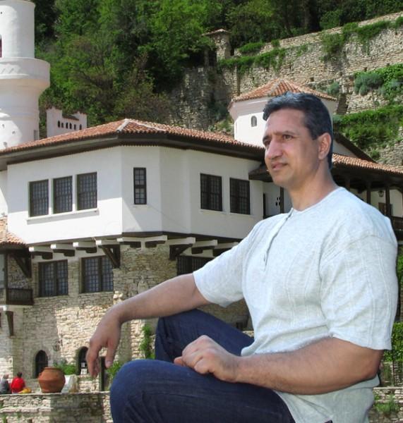 taras_bulbas, barbat, 49 ani, BUCURESTI