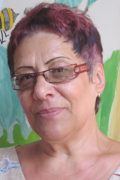 caty53, femeie, 66 ani, BUCURESTI