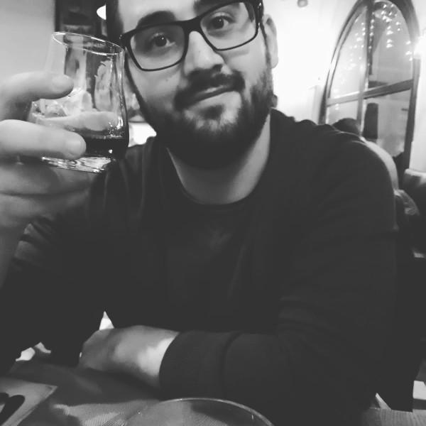 Dante_Payne, barbat, 27 ani, Targoviste