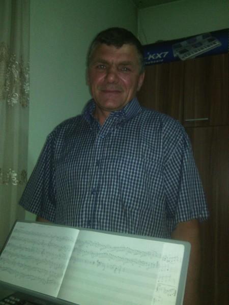 LunguMarian1972, barbat, 47 ani, Timisoara