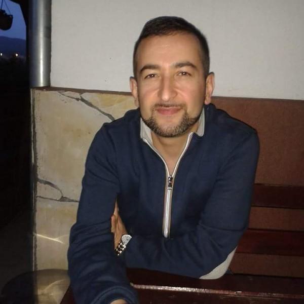 Carminell, barbat, 34 ani, Cluj Napoca