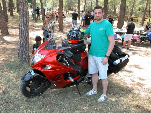 Vasilis, barbat, 32 ani, Bacau