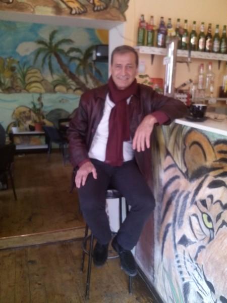 alexander58, barbat, 60 ani, Cluj Napoca