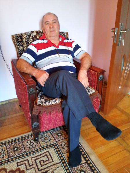 Lade7, barbat, 66 ani, Ploiesti