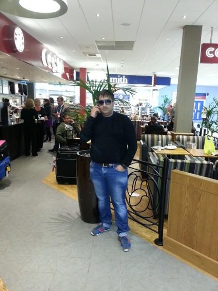 MalvinBoss, barbat, 30 ani, Baia Mare