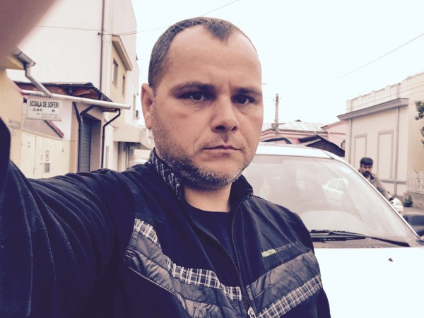cpaduret, barbat, 39 ani, Calarasi