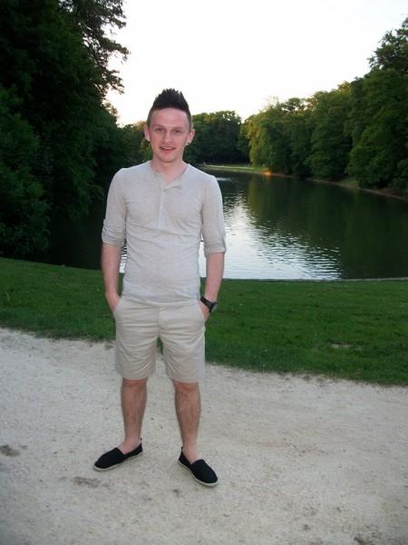 BogdanR, barbat, 29 ani, Braila