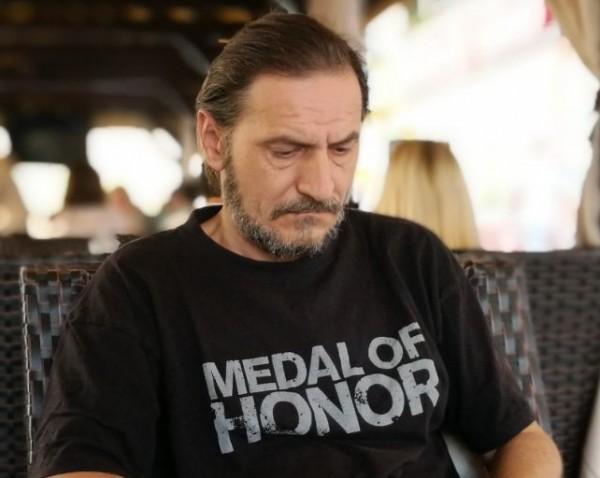 danbvsb, barbat, 49 ani, Arad