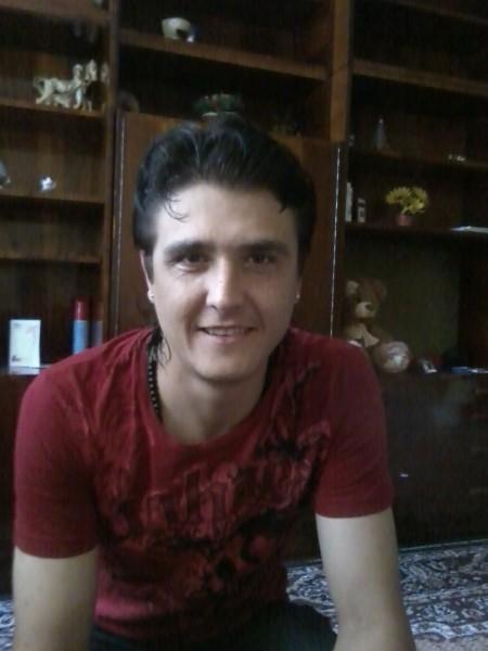 eu_daniel30, barbat, 34 ani, BUCURESTI