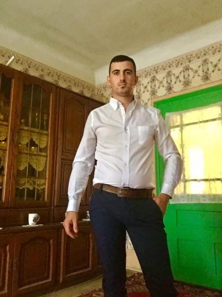 Gabriel_ullita, barbat, 26 ani, Brasov