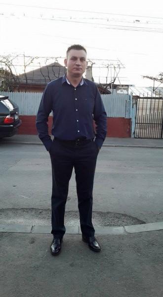 aristeo, barbat, 39 ani, BUCURESTI