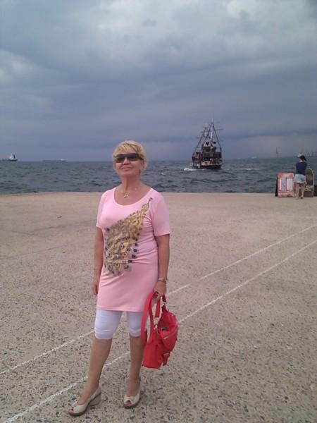 Elvira19481, femeie, 71 ani, Israel