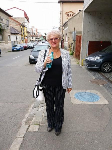Tinca_51, femeie, 66 ani, Baia Mare