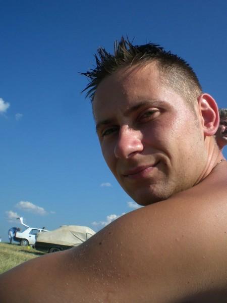 Andreeas30, barbat, 34 ani, Lugoj