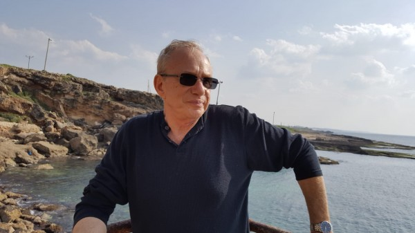 danii61, barbat, 61 ani, Israel