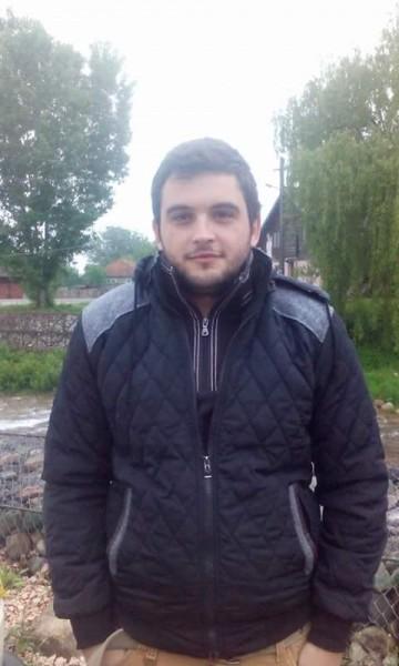 Deyu1234, barbat, 24 ani, Deva