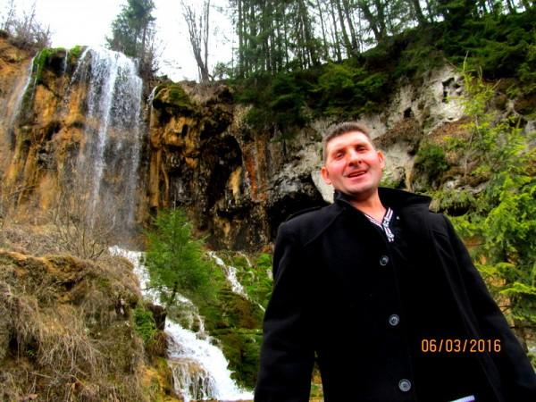 florin2004, barbat, 43 ani, Alba Iulia
