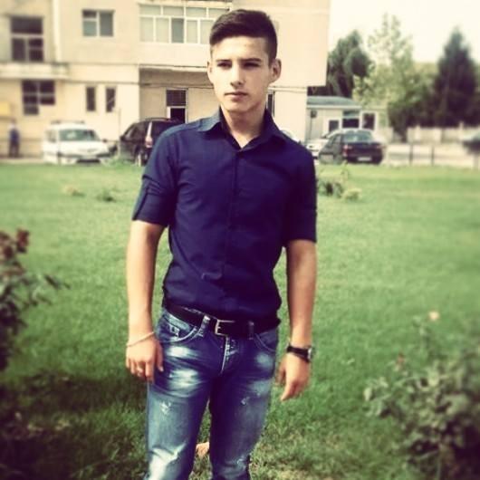 PiTBull97, barbat, 23 ani, Pitesti