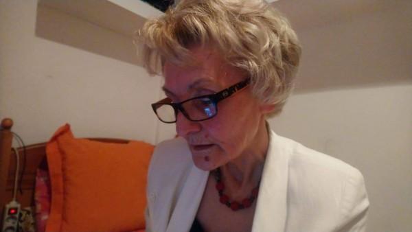 Iulianamarini5231, femeie, 67 ani, Dej