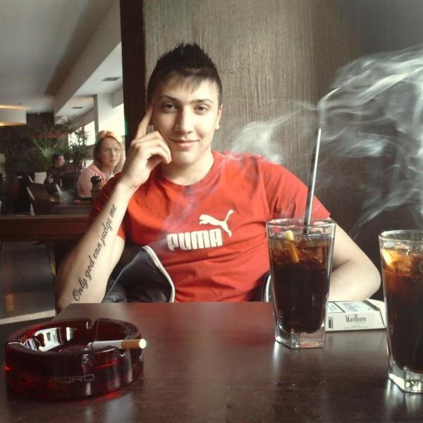 Robytzy, barbat, 24 ani, Germania