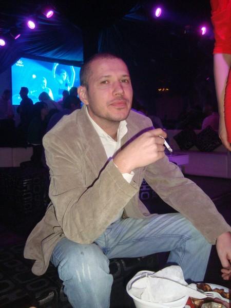 afrodisiac38, barbat, 41 ani, BUCURESTI
