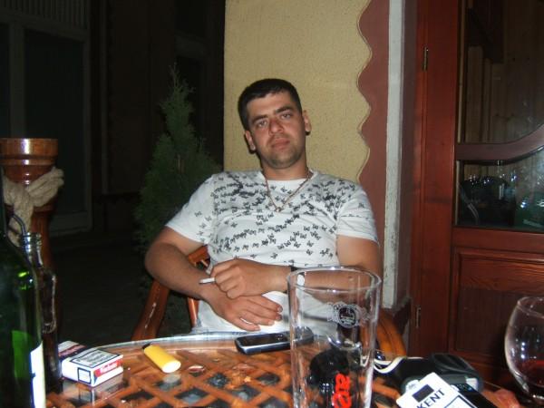 mihaly81, barbat, 38 ani, Oradea