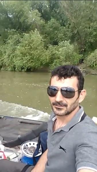 BogdanGeo77, barbat, 42 ani, BUCURESTI