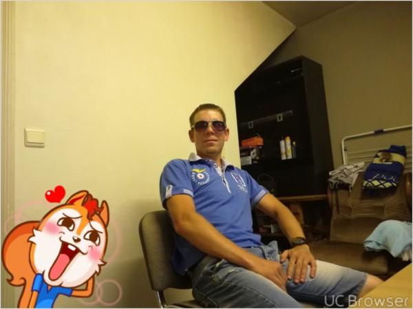 Atti33, barbat, 33 ani, Oradea