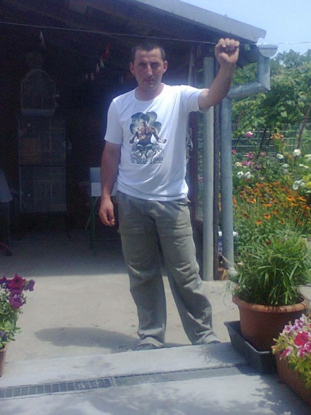 Labus, barbat, 37 ani, Timisoara
