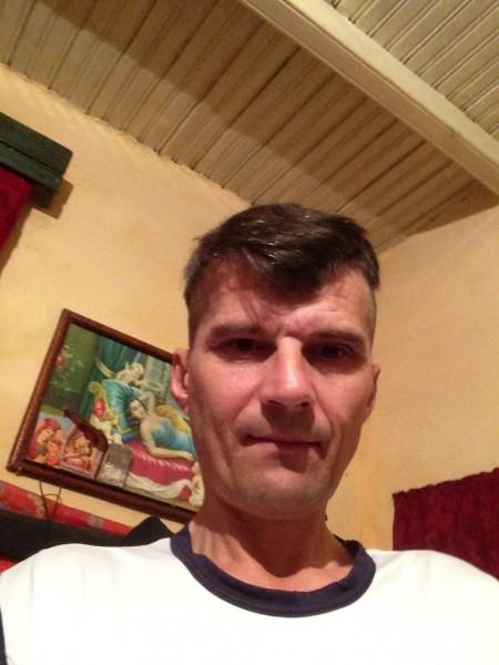 Gabryelas74, barbat, 45 ani, Calarasi
