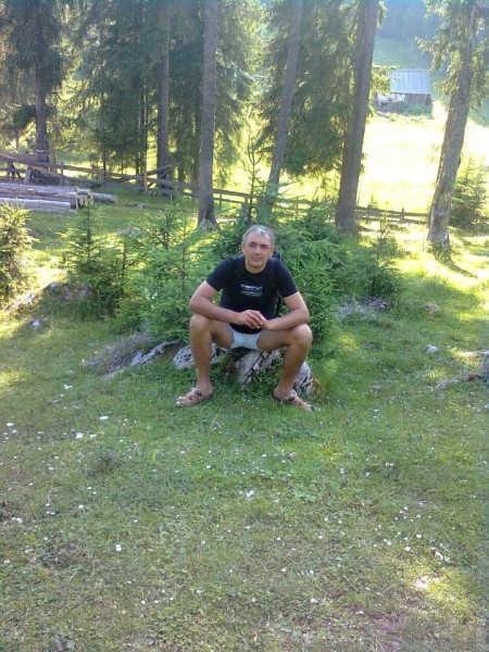 Patrick78, barbat, 41 ani, Germania
