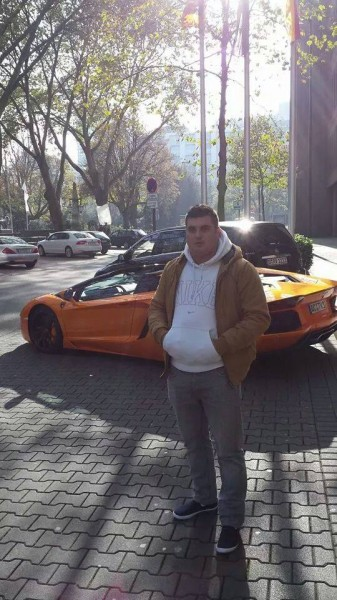 adelin35, barbat, 29 ani, Romania