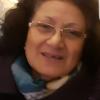 relatii online, poza femeie