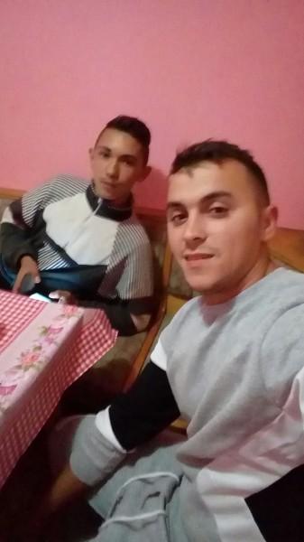 Cipri890, barbat, 24 ani, Romania