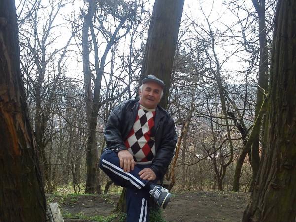 aurellia2015, barbat, 68 ani, Deva
