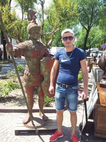 Vasyvasy22, barbat, 30 ani, BUCURESTI