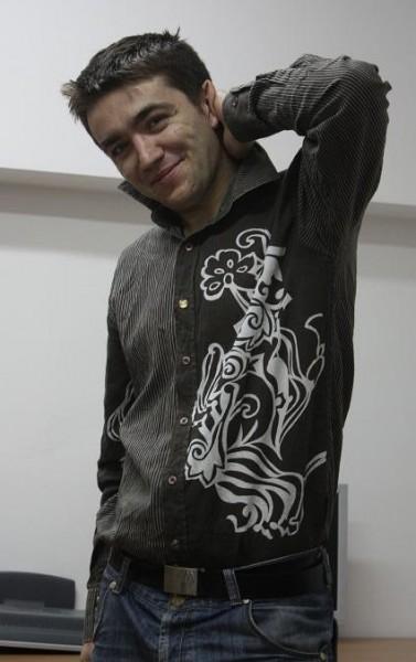 YoYoNut, barbat, 24 ani, Calarasi