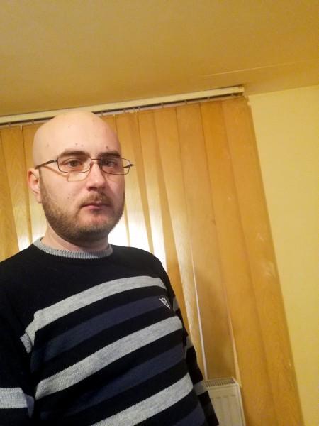 Gmalex, barbat, 32 ani, Ploiesti