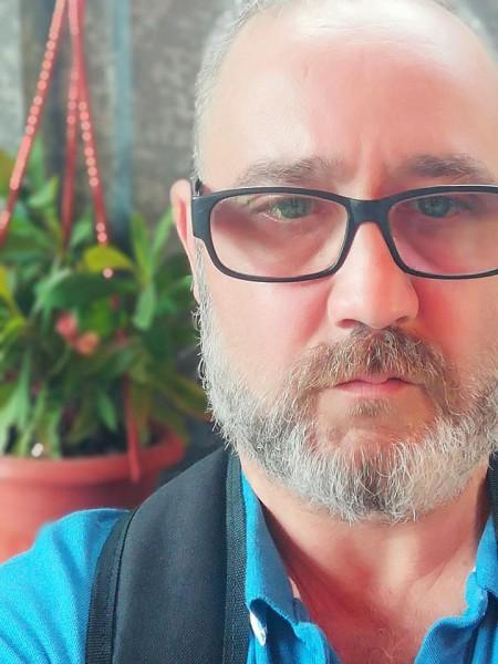 Mimian, barbat, 45 ani, Braila