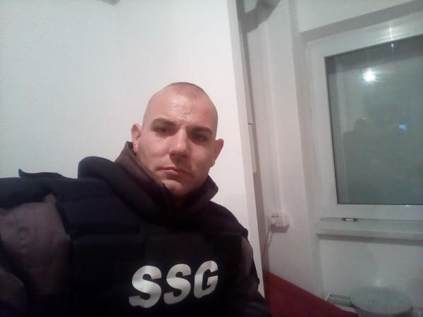 andress88, barbat, 34 ani, Covasna