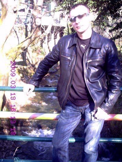 Alexandru_daniel36, barbat, 38 ani, Galati