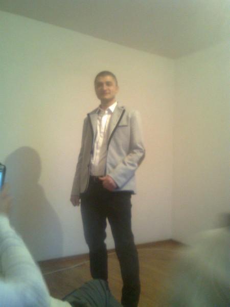 mineaiuliangabriel, barbat, 29 ani, Calarasi